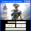Assassin's Creed: Liberation HD [PS3, X360, PC] Keygen