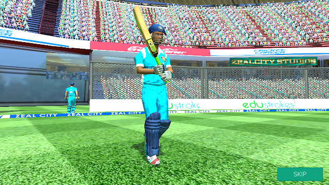 Cricket Career 2019 3.1 Update