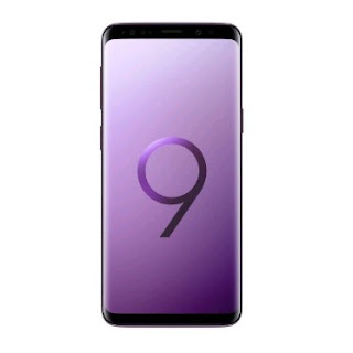 Samsung Galaxy S9 SM-G960F Firmware Download