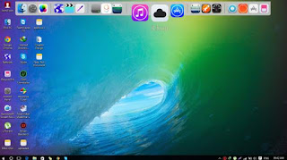 download apple operating system skins and template for windows