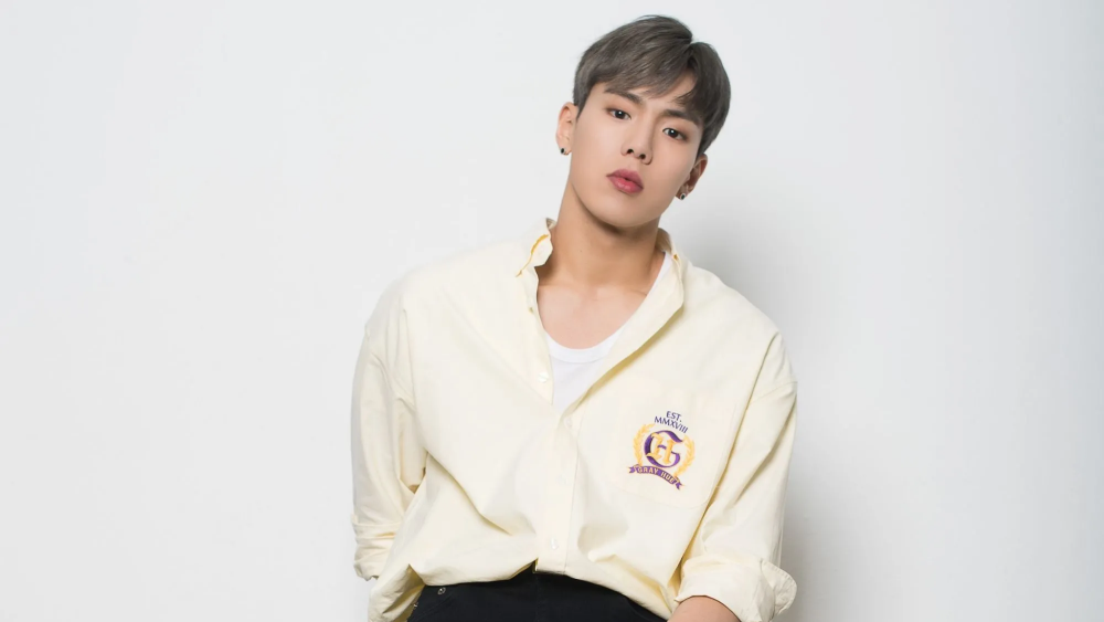 Unclear Covid-19 Test Results, MONSTA X's Shownu Choose Self-isolation