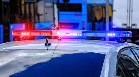 Trolinak ütközött egy autó Debrecenben