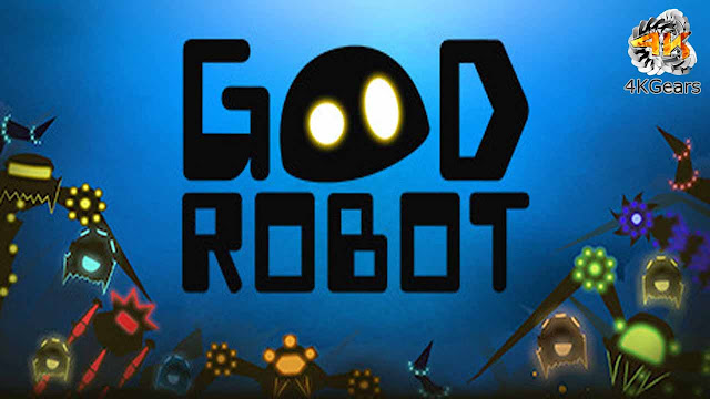 Good Robot Free Download