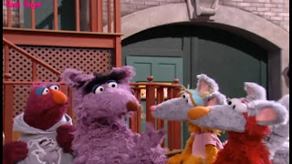 Sesame Street 4095