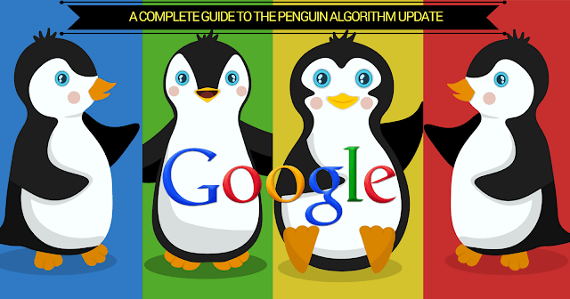 Penguin Google Algorithm