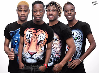 Pink 2 Toques Feat. Bruno Samora, Dj AKa M & Dj Guileu - Dança Do Coronavírus (Afro House) [Download]