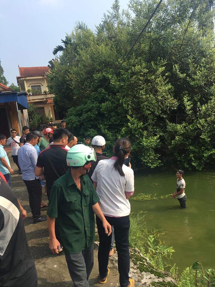 Biến cướp tại đường tắt từ viện Lao sang sang Hoàng Gia Thái Nguyên