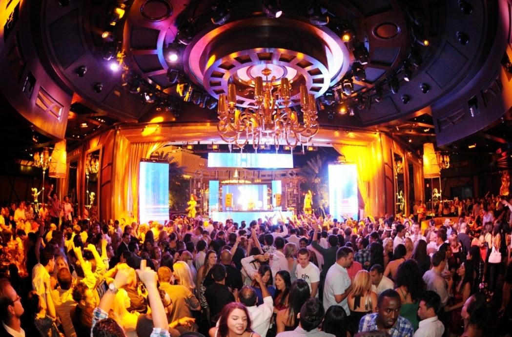 Baladas em Las Vegas