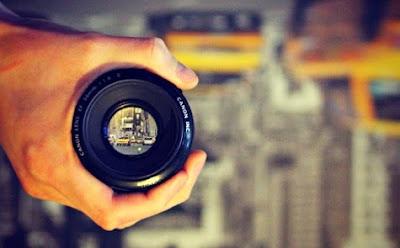 Foto sacada con la Canon EOS 600D