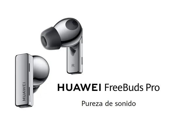 HUAWEI FREEBUDS PRO EN PERÚ