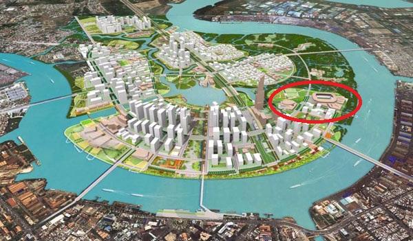 Bất động sản Hồ Tây điểm sáng của Thủ Đô Hà Nội