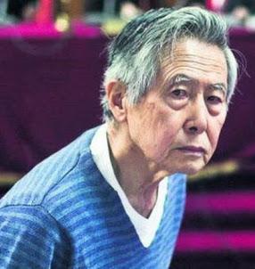 Presidente Kuczynski evalúa indulto a Alberto Fujimori y sus eventuales consecuencias