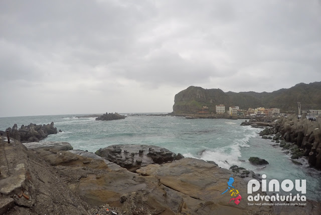 New Taipei City Taiwan Tourist Spots and Attractions