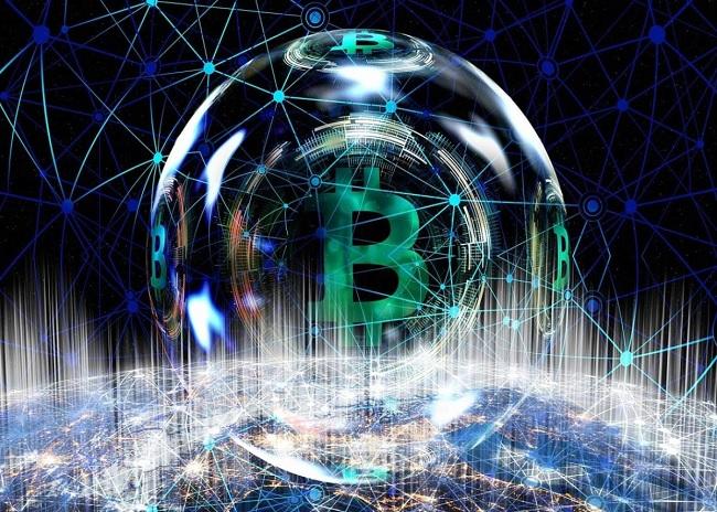 độ khó|Bitcoin|khai thác bitcoin