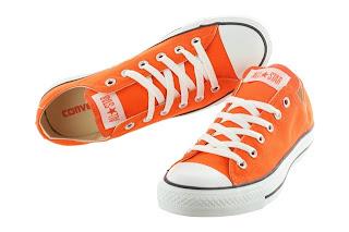 2c53e106f50681 Converse Chuck Taylor All Star OX 1X876 Special Orange Canvas Shoes Women  ราคา 3200 บาท รองเท้าผ้าใบหุ้มส้น สีส้ม รุ่น OX 1X876 ผุ้หญิง