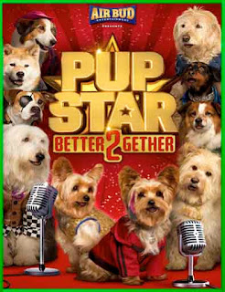 Pup Star: Better 2Gether (2017) | DVDRip Latino HD Mega 1 Link