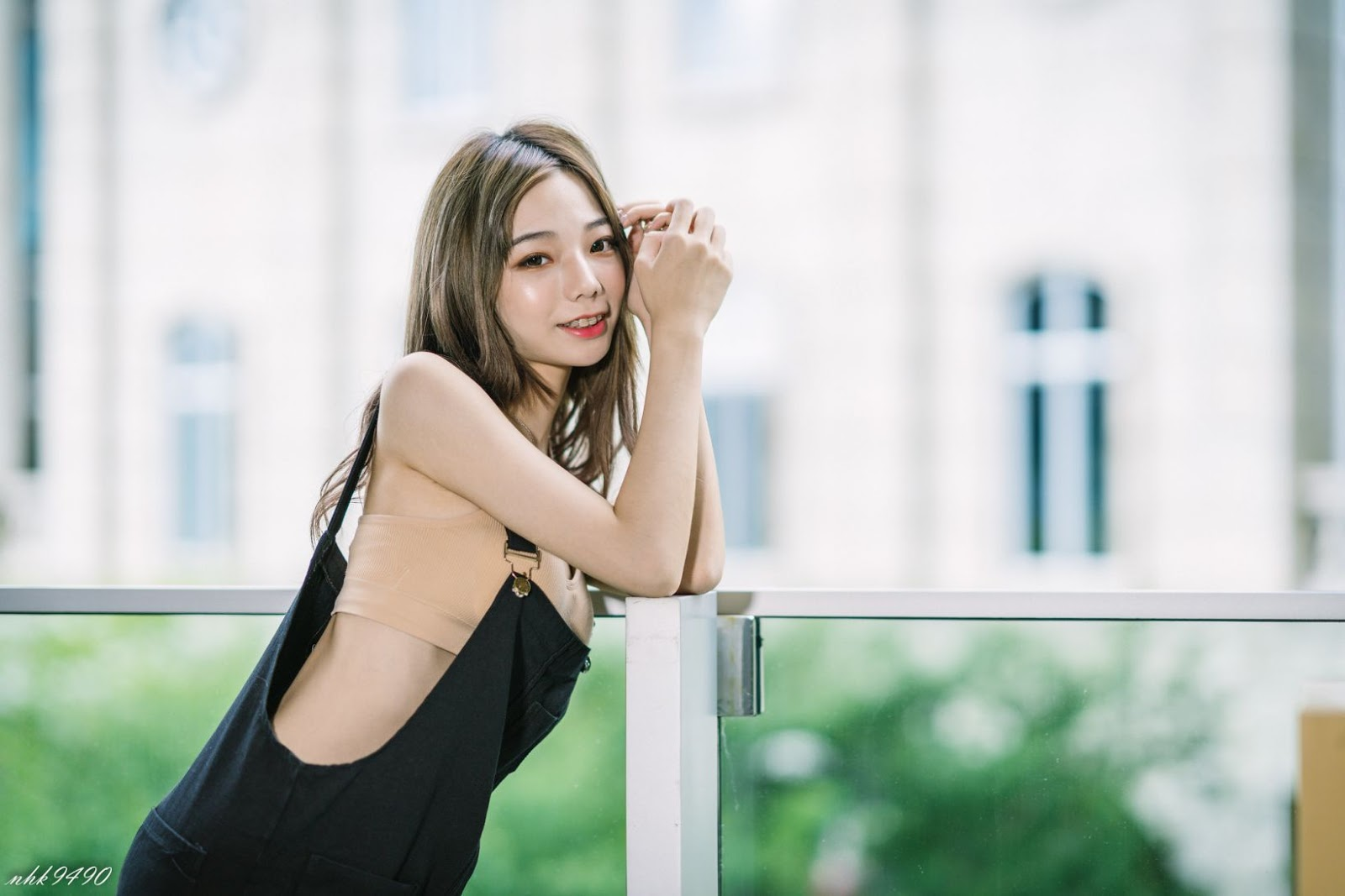 Jiu Jiu - 啾啾 - 2019.09.29 - Xinyi Business Circle - TruePic.net