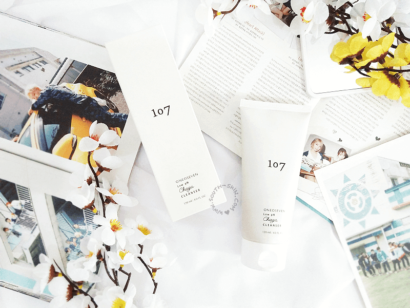 review-oneoseven-107-low-ph-chaga-cleanser