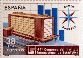 44 CONGRESO DEL INSTITUTO INTERNACIONAL DE ESTADÍSTICA