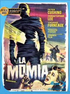 La Momia (1959) HD [1080p] Latino [GoogleDrive] SilvestreHD