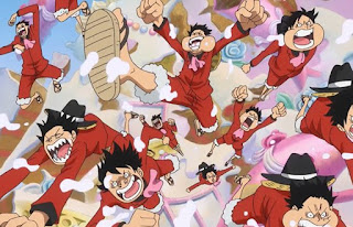 One Piece – Episódio 846