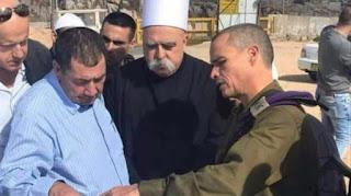 Kedekatan Yahudi & Syiah: Israel Siap Lindungi Syiah Druze di Suriah