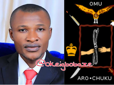Is Arochukwu still Part of Abia State - Nkole