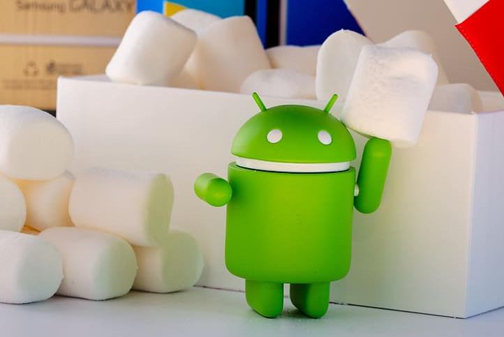 Bajada de precio de 8 móviles Android de marcas variadas