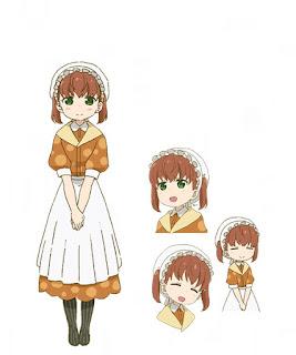 ไซคาวะ โจจี้ (Saikawa Joji) @ Miss Kobayashi's Dragon Maid: Kobayashi-san Chi no Maid Dragon คุณโคบายาชิกับเมดมังกร