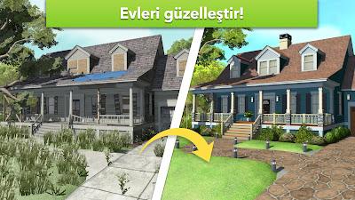 Home Design Makeover V3.0.6G MOD APK – PARA HİLELİ