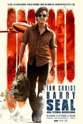 Barry Seal Film Liman