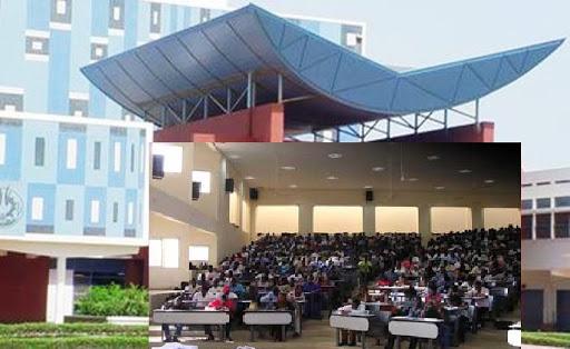 Projets, éducation, université, Cheikh, Anta, Diop, UCAD, faculté, formation, enseignement, étudiant, activité, architecture, infrastructure, LEUKSENEGAL, Dakar, Sénégal, Afrique