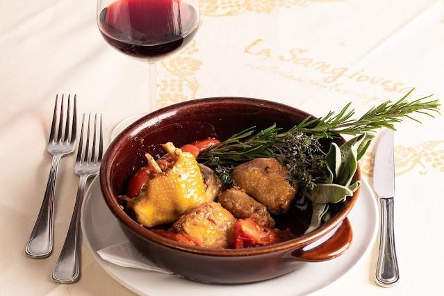 la_sangiovesa_food