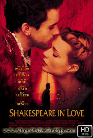 Shakespeare Apasionado [1080p] [Latino-Ingles] [MEGA]
