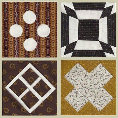 Cozy Little Quilts Dj Quilt Blocks Progress