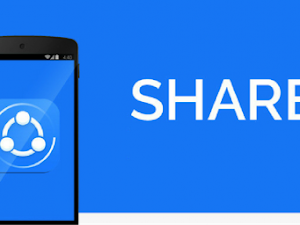 SHAREit most downloaded tool app in 2018 in India