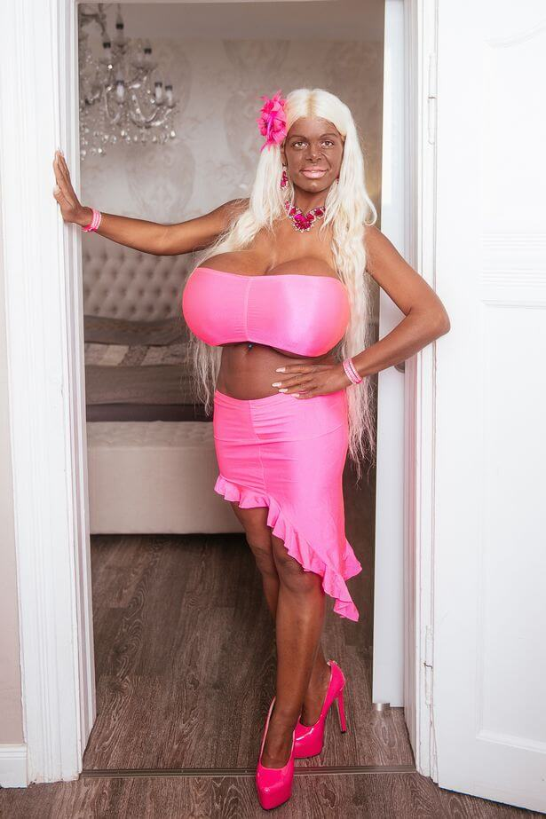 big fat black naked image ebony bbw