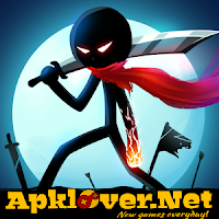 Stickman Ghost: Ninja Warrior APK MOD Unlimited Money