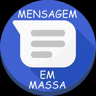 Mensagens em Massa na Internet