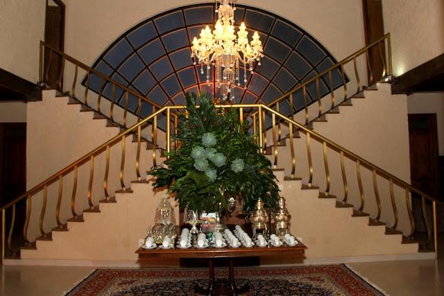 Casa Grande Eventos: inauguração em grande estilo