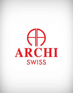archi, archi vector logo, fashion, cloth, wear, dress, watch, clock, shoe, belt