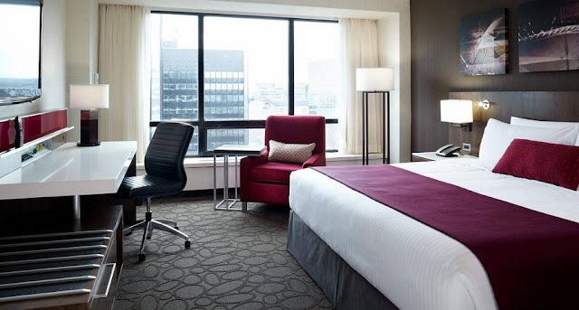 Delta Hotels by Marriott em Ottawa