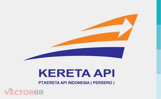 Logo Kereta Api Indonesia (KAI) - Download Vector File SVG (Scalable Vector Graphics)
