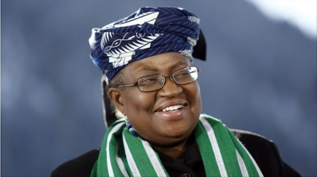 Report: EU votes Okonjo-Iweala, South Korean opponent for WTO shortlist
