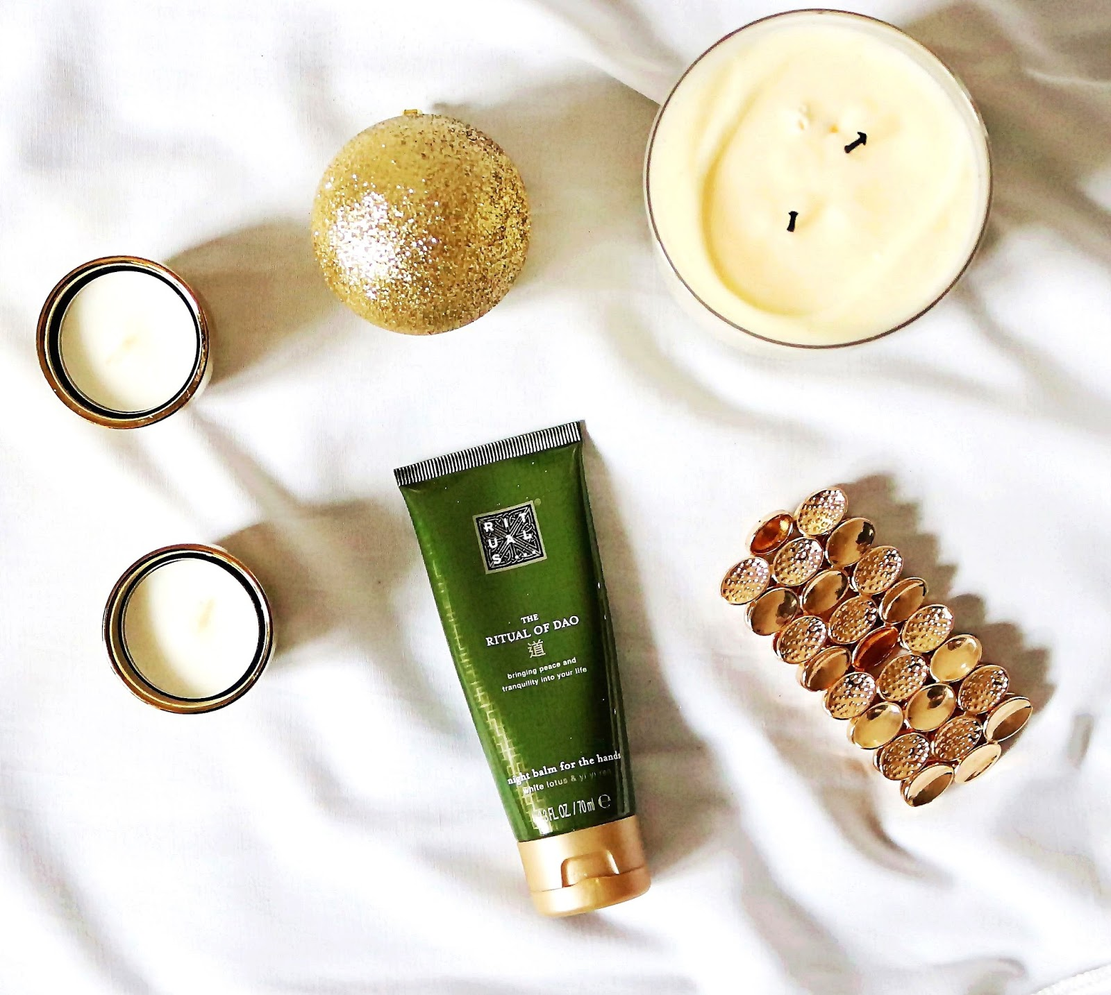 RITUALS - Dao Soothing Night Balm