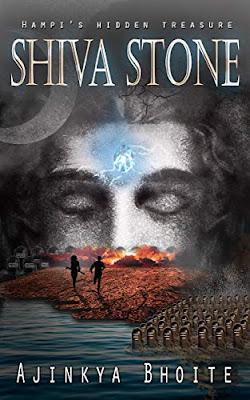 Shiva Stone: Hampi's Hidden Treasure by AJINKYA BHOITE