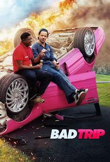 Capa filme Bad Trip Grátis