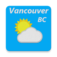 Vancouver, British Columbia - weather Apk free Download for Android
