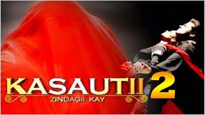 Kasauti Zindagi Kay Season 2