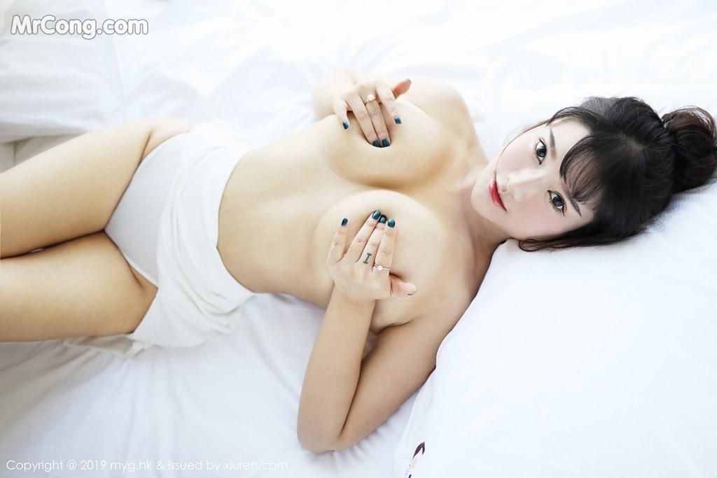 Image MyGirl-Vol.342-Xiao-You-Nai-MrCong.com-026 in post MyGirl Vol.342: Người mẫu Xiao You Nai (小尤奈) (41 ảnh)